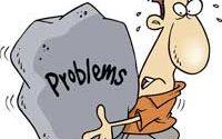 Masalah oh Masalah!!