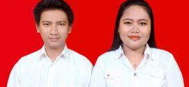 Penerimaan Sakramen Perkawinan Bulan Agustus 2020